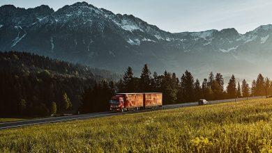 Calculator de consum: ce anvelope sunt mai potrivite pentru un camion