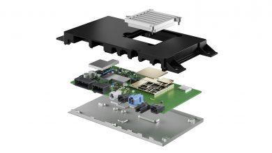 Continental furnizează computere cu putere de calcul ridicată pentru vehicule comerciale