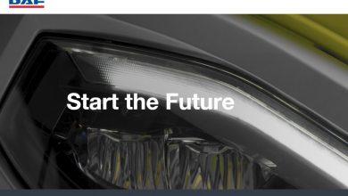 DAF confirmă că va lansa în curând o nouă generație de camioane