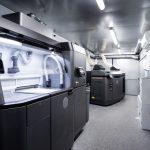 Viitorul pieselor de schimb: licență cumpărată online și piesă printată 3D