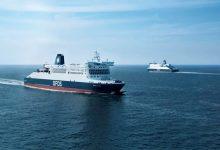 Acord între DFDS și P&O: șoferii pot urca în următorul feribot disponibil la Calais și Dover