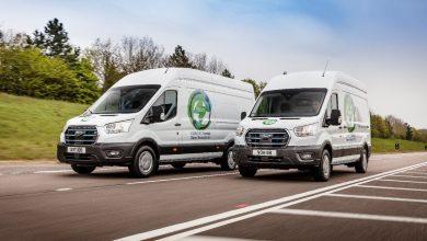 Ford E-Transit intră în faza de teste alături de clienți