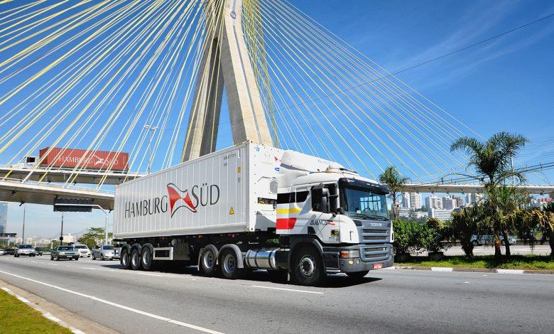 Hamburg Süd Value Protect: mai bună protecție mărfurilor transportate rutier
