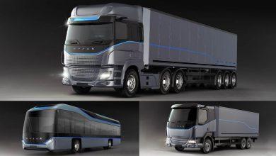 Hyzon va livra 300 de vehicule grele alimentate cu hidrogen în Utrecht