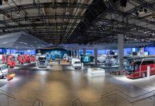 IAA Commercial Vehicles revine în 2022, cu un concept extins
