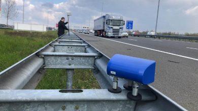 Olanda testează citirea de la distanță a tahografelor digitale
