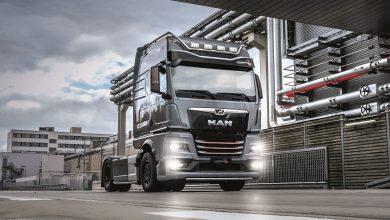 Record de comenzi de camioane pentru Grupul TRATON în primul trimestru