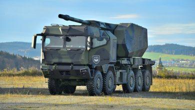 Rheinmetall HX3, camion militar modern bazat pe tehnologie MAN
