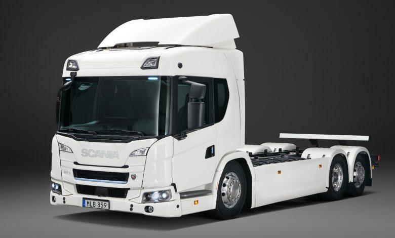 Scania va livra 15 autogunoiere electrice în Copenhaga