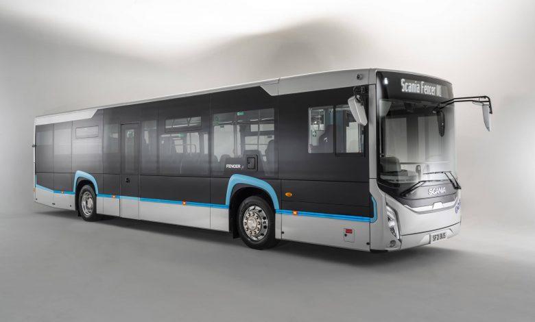 Scania Fencer, o nouă gamă de autobuze urbane, realizată în cooperare cu Higer
