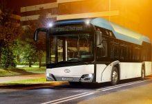 Solaris va livra 13 autobuze cu hidrogen în Frankfurt