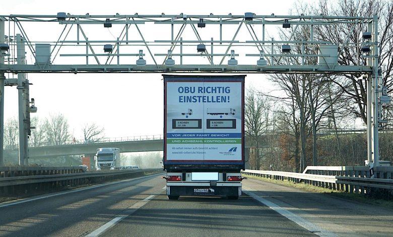 Germania va folosi sistemul de taxare a drumurilor pentru a controla cabotajul ilegal