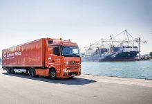 Gebrüder Weiss România se așteaptă la o creștere a pieței locale de transport, în 2021