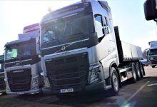 Volvo Trucks lansează platforma europeană de camioane rulate VolvoSelected