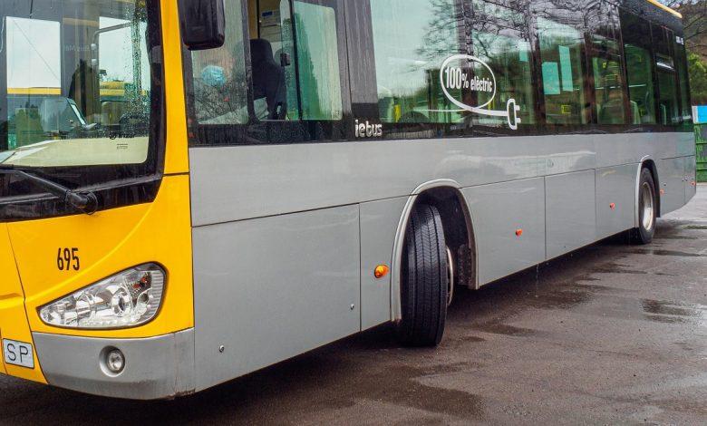 Michelin a început să vândă anvelopele X Incity EV Z pentru autobuze electrice