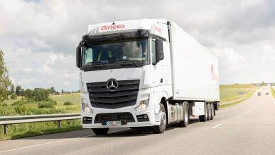 Investigație despre practicile periculoase ale companiilor de transport din Lituania