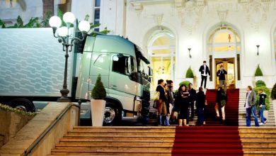 Ziua Șoferului de Camion se va sărbători pe 9 decembrie, în Belgia și Olanda