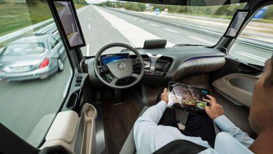 Germania va permite camioane autonome pe drumurile publice din 2022