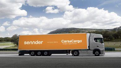 Sennder a cumpărat compania olandeză de transport Cars & Cargo