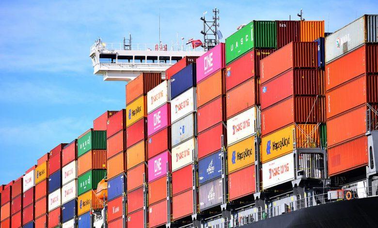 Portul Rotterdam, creștere de 3% a volumului de mărfuri în primul trimestru din 2021