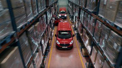 Autoutilitarele Ford vor fi echipate cu noul sistem de conectivitate FordLiive