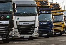 Danemarca reduce amenzile pentru parcarea pe termen lung a camionului CJUE 25 de ore
