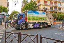 11 autogunoiere electrice Renault D Wide Z.E. în Neuilly-sur-Seine