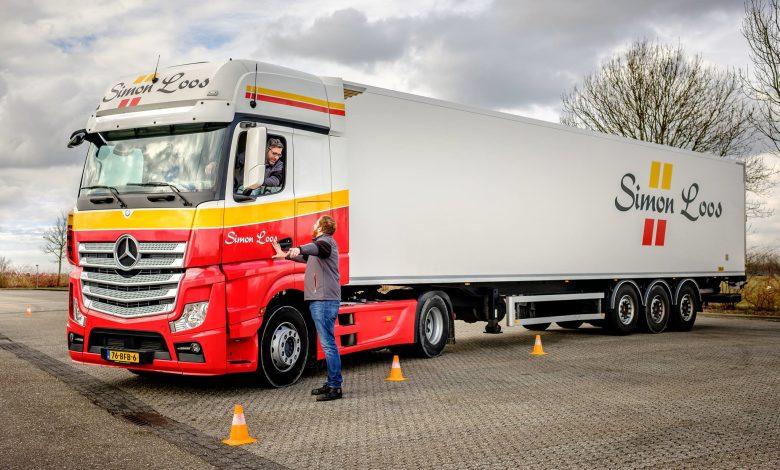 Acord pentru contractul colectiv de muncă al șoferilor de camion în Olanda
