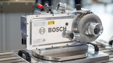 Bosch va livra pentru cellcentric componente pentru celule de combustie