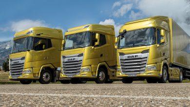 Totul despre motoarele noilor generații DAF XF, XG şi XG+