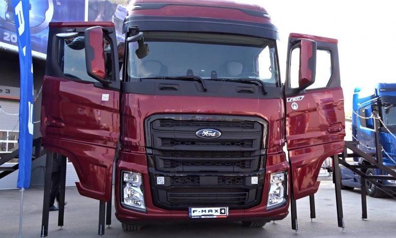 Ford Trucks intră și pe piața din Luxemburg