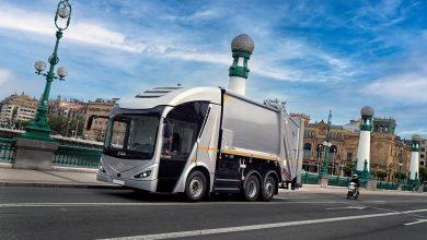 Prima comandă pentru camioane electrice Irizar
