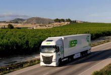 300 de camioane IVECO S-Way NP pentru ESP Solutions