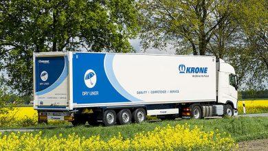 Krone lansează o nouă generație Dry Liner