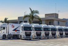 Grupul Perea a achiziționat 100 de unități MAN TGX