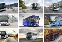 S-au stabilit vehiculele finaliste Sustainable Bus Award 2022