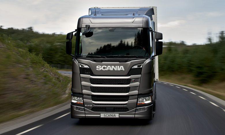 Scania a câștigat pentru a cincea oară consecutiv testul Green Truck