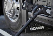 Studiu Scania: Camioanele electrice au un impact mai mic asupra mediului decât cele diesel