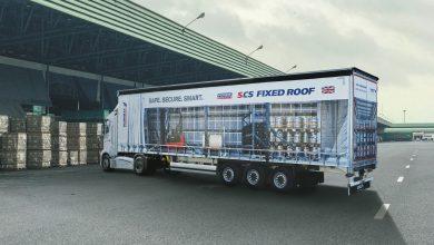 Schmitz Cargobull deschide o nouă fabrică, în Marea Britanie