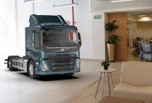 Vrei un camion Volvo în sufragerie? Acum se poate