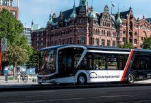 Germania călătorește cu MAN! Autobuze cu design special în timpul CE de fotbal