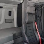 Noile cabine Scania, mai lungi cu 27 cm, nu îndeplinesc cerințele UE