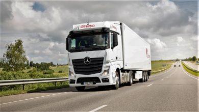 Companiile din Lituania își vor putea plăti șoferii doar prin transfer bancar