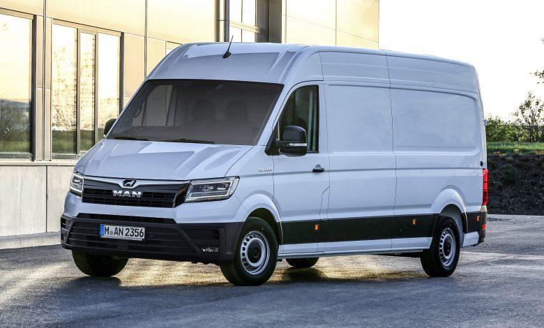 Motoare diesel Euro 6d pentru MAN TGE sub 3,5 tone. Consum mai mic cu 9-10%