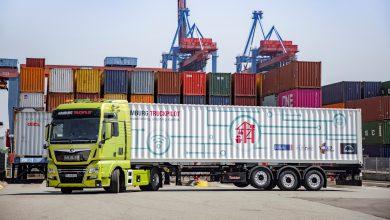 Hamburg TruckPilot: Succes în testele practice cu prototipuri autonome MAN
