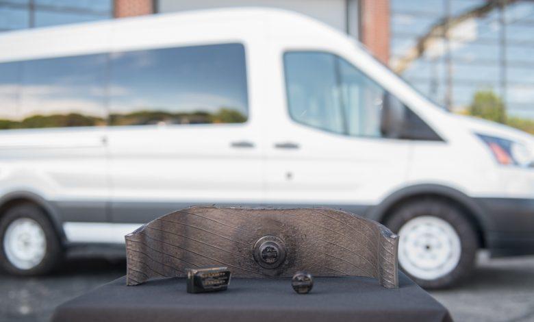 Goodyear SightLine oferă informații relevante despre anvelopele autoutilitarelor