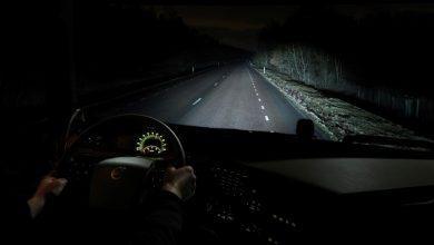 Oboseala șoferilor profesioniști este un lucru obișnuit în Europa