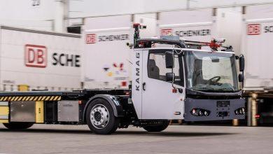 DB Schenker a testat cu succes condusul fără șofer și condusul de la distanță