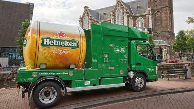 FUSO a livrat peste 250 de camioane electrice eCanter
