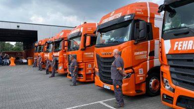 Fehrenkötter va testa timp de 3 ani costurile de operare a 7 modele de camioane